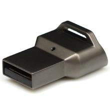 新安全なラップトップpcのusb指紋リーダーのパスワードロックwindows 10