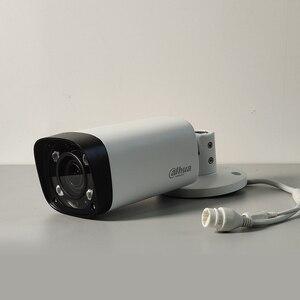 Image 4 - Dahua Ip Camera 4MP Poe H.265 Multi Taal IPC HFW5431R Z 80M Ir Snelle Focus Bullet Met 2.8 ~ 12mm Vf Lens Gemotoriseerde Zoom