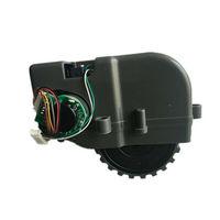 Sweeper Left Wheel For Panda X500 Ecovacs Cr120 Cen546 Cen540 X500 Vacuum Cleaner Parts Vacuum Cleaner Parts    -
