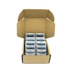 High Quality Safety Men 3 Layer Shaver Razor Blades Shaving Cassettes Facial Care Men Shaving Blades Replacement Blade 24pcs/lot