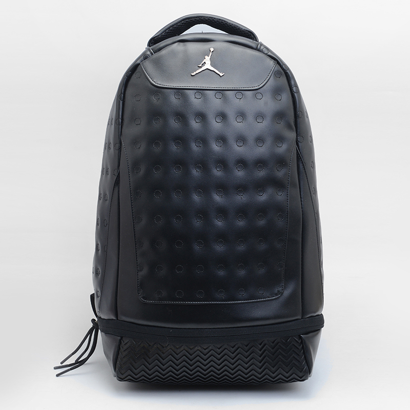 Nike Air Jordan sac à dos d'entraînement en plein Air sac de randonnée grande capacité mode sac d'école AJ11 - 4