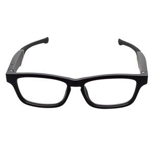 K1 умные беспроводные наушники Очки 90mAh USB автомобильный спортивный анти-Blu-ray костной проводимости 5,0 очки-наушники