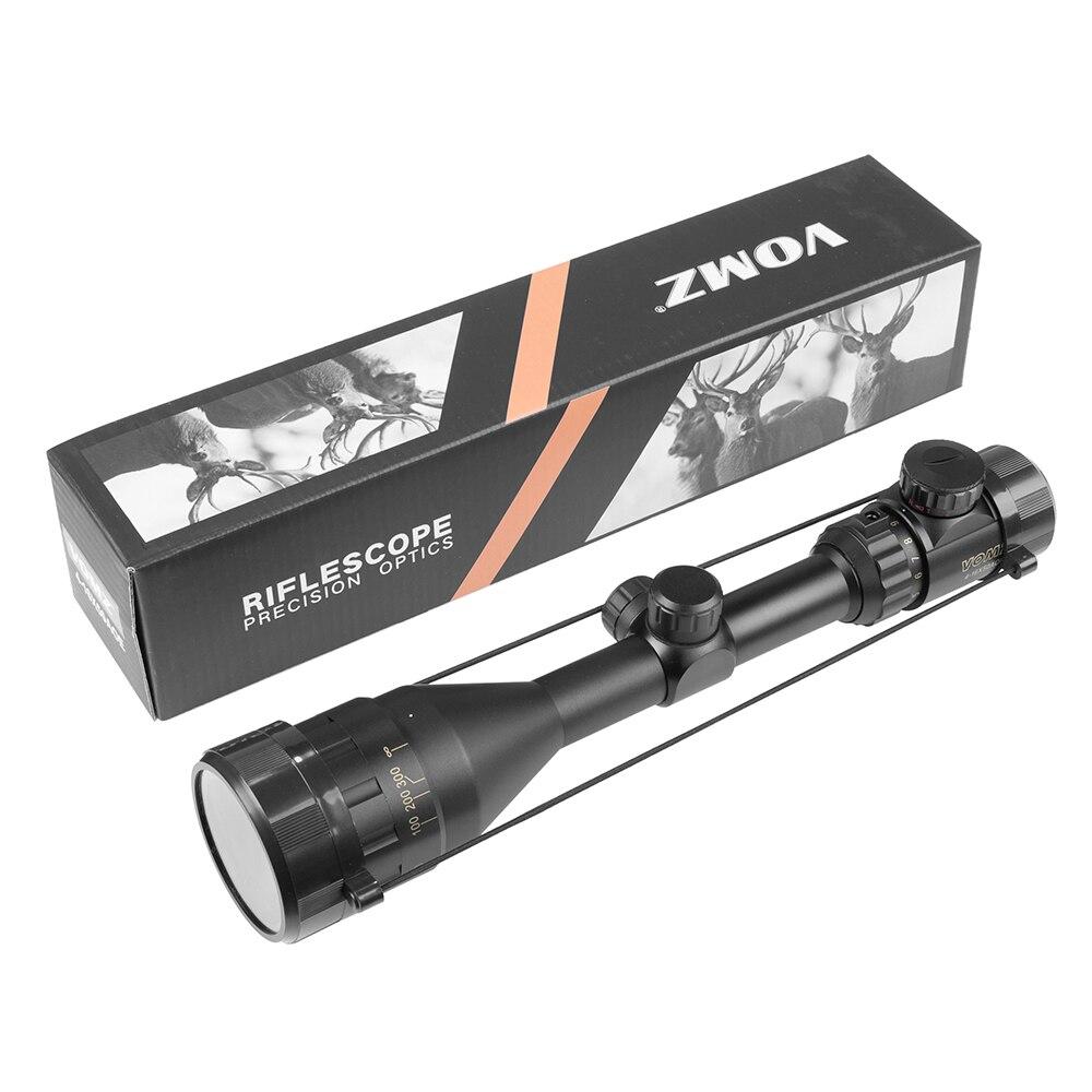 tatico riflescope caca escopos de vidro tamanho 05