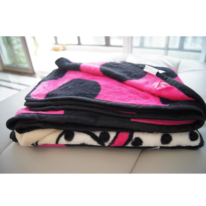 minnie mouse blanket (10)