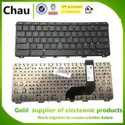 Chau nowość do laptopa HP Chromebook 11 G5 klawiatura amerykańska bez ramki czarna
