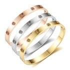 Rose gold bracelet f...