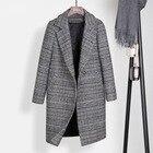 Women s woolen coat ...