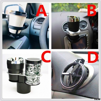 car carrier drink holder cup water Folding Air Inlet styling Bottle for Suzuki Aerio Ciaz Equator Esteem Forenza Forsa Grand image