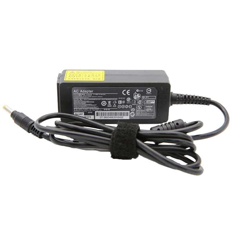 19V 1 58A Laptop power Supply For HP Compaq Mini 110 110C 210 700 730 110c 1000 1000 1100 110 1000 1130CM 1132TU Laptop adapter in Laptop Adapter from Computer Office