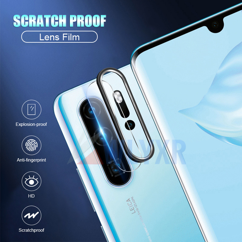For Nova 5i 5 Camera Protector Lens Ring <font><b>Glass</b></font> Protector Metal Protection Cover For <font><b>Huawei</b></font> <font><b>Honor</b></font> 20 i Mate 30 P30 P20 Pro Cover image