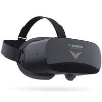 Occhiali virtuale 2G 16G VR tutto in uno occhiali AR con schermo HD 2K 3D 2560x1440 gioco bluetooth Wifi OTG
