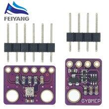 10PCS 1.8-5V GY-BME280/GY-BME280-3.3 precisão módulo sensor de pressão atmosférica altímetro BME280