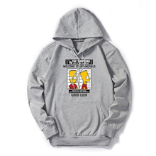 Hoodies Autumn Winter Plus Size Cartoon Print Long Sleeve Pocket Pullover Hoodie Female Casual Warm Hooded Sweatshirt 2019 цена