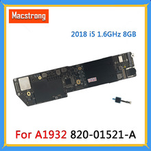 Getest A1932 Moederbord 820-01521-A Voor Macbook Air 13.3 \