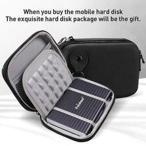 Image 5 - 개인 맞춤형 외장형 하드 드라이브 스토리지 320G 500G USB3.0 1 테라바이트 2 테라바이트 750G HDD 휴대용 외장형 HD 하드 디스크 맞춤형 로고
