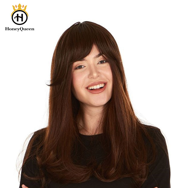 Kosher Silk Top Jewish Wigs Double Drawn Kosher Wigs Bob European Human Hair Wigs For Women 130 Density Honey Queen Remy