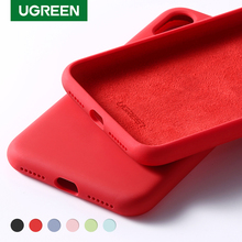Ugreen Case For iPhone 7 8 X XS XR