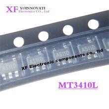 50 шт./лот MT3410L MT3410 3410L SOT23-5 IC, новый оригинальный