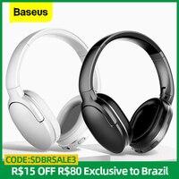Baseus D02プロワイヤレスフォンスポーツのbluetooth 5.0イヤホンハンズフリーヘッドセット耳芽ヘッド電話iphone xiaomi