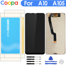 6.2″ Original LCD For Samsung Galaxy A10 A105 A105F SM-A105 LCD Display Screen replacement Digitizer Assembly phone lcd pantalla