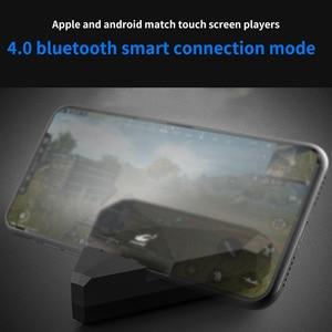 Image 5 - Nouveau manette Mobile G5 manette Mobile clavier souris convertisseur adaptateur Dock pour Android IOS jeu Mobile pour PUBG Plug And Play