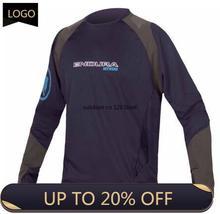 2021 MX Downhill koszulki Mountain Bike odzież wyścigowa DH MTB koszula czarny długi dżersej Motocross T Shirt Men tanie tanio CN (pochodzenie) Poliester Stretch Spandex Pełna Wiosna summer AUTUMN Winter Nie zamek Jazda na rowerze Pasuje prawda na wymiar weź swój normalny rozmiar