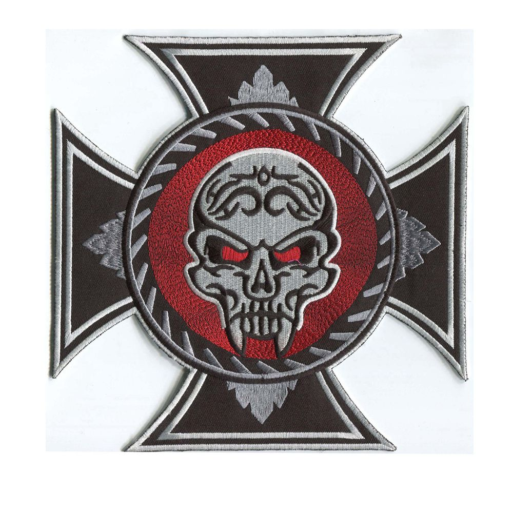 Factory Price Fire Patch Custom Patches Embroidery LOGO Patches For Garment No Minimum Request