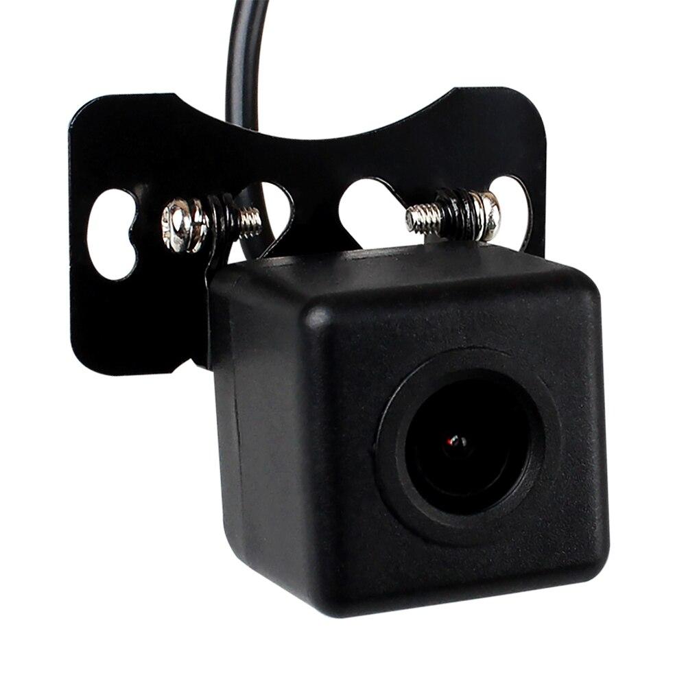 Автомобильные аксессуары, камера заднего вида, парковочная резервная Reaverse камера с водонепроницаемым ночным видением для автомобиля, DVD монитор, зеркало - Название цвета: 08