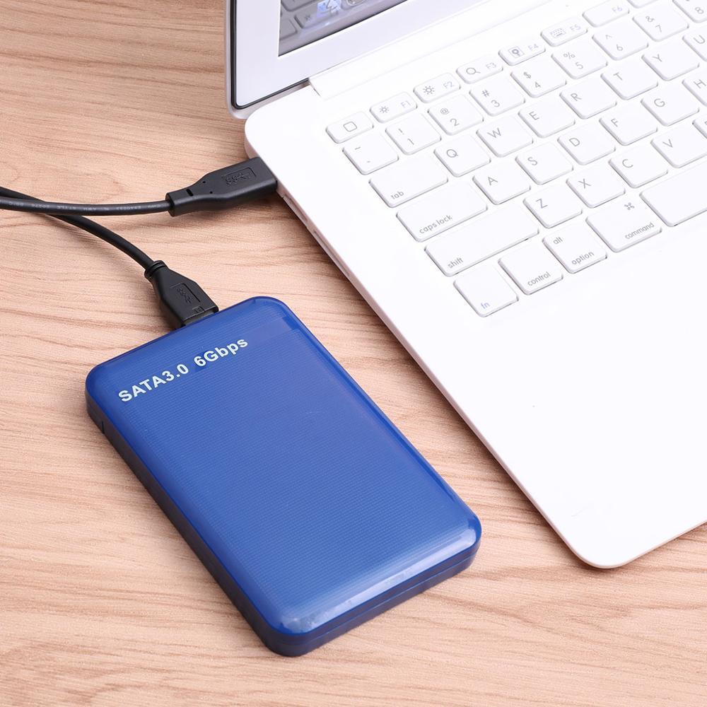 External Hard Drive 1TB 2TB  USB 3.0 Hard Disk HDD 2.5