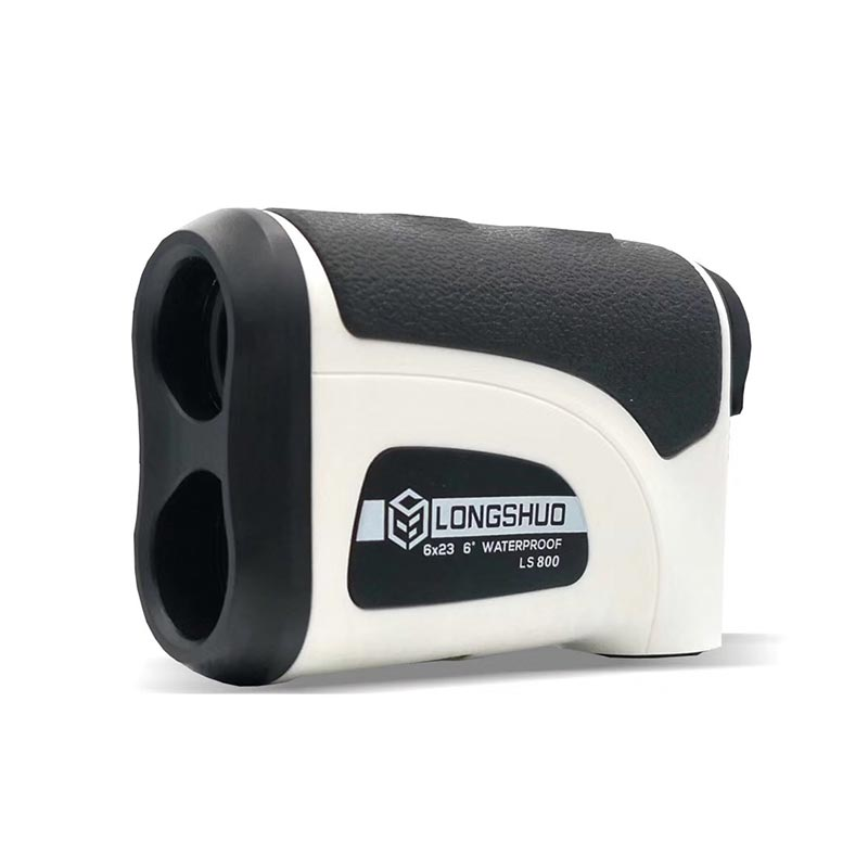 800M-2000M Waterproof and Battery Powered Laser Rangefinder with LCD Display 5