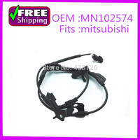 High Quality ABS Sensor OEM MN102574 For Mitsubishi L200 Triton Pajero