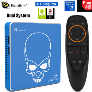 Beelink GT-King Pro Smart Tv B