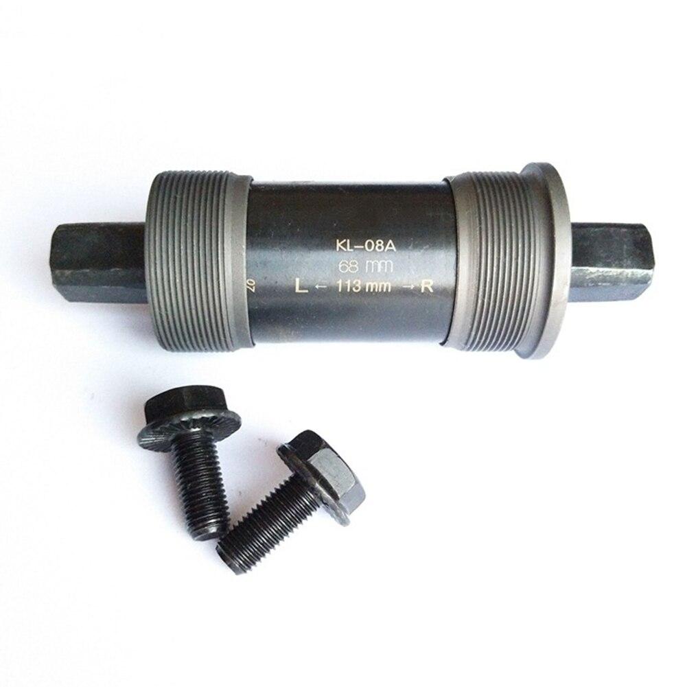 Shimano BB-UN55 Sealed Bottom Bracket English Thread Square Taper 68mm x 122mm