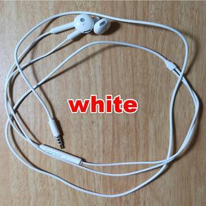 Image 3 - מקורי Huawei אוזניות am116 אוזניות כבוד AM115 מיקרופון 3.5mm עבור xiaomi huawei P7 P8 P9 לייט P10 בתוספת הכבוד 5X 6X Mate 7 8 9