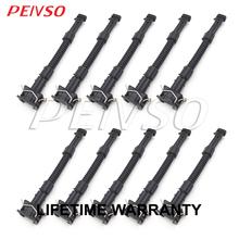 LQ4 LQ9 4 8L 5 3L 6 0L Delph * i oglądać drutu uprząż do LS1 LS6 LT1 EV1 wtryskiwacza adaptery tanie tanio PEIVSO