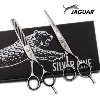 5/5.5/6/6.5 hair scissors Professional Hairdressing scissors set Cutting+Thinning Barber shears High quality 2018 new profissional hairdressing scissors hair cutting scissors set barber shears high quality salon 6 0inch color black