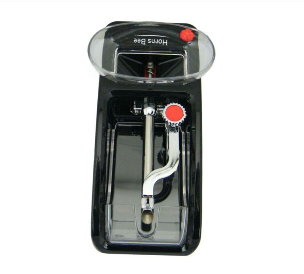 Rechargeable Electric Automatic Cigarette Rolling Machine Tobacco Injector Maker Roller DIY Smoking Tool Cigarette Accessories 4