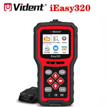 VIDENT iEasy320 OBDII/EOBD+CAN Code Reader
