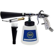 Air Car Cleaning Gun Pneumatic Car Tool Dry Cleaner Apparatus