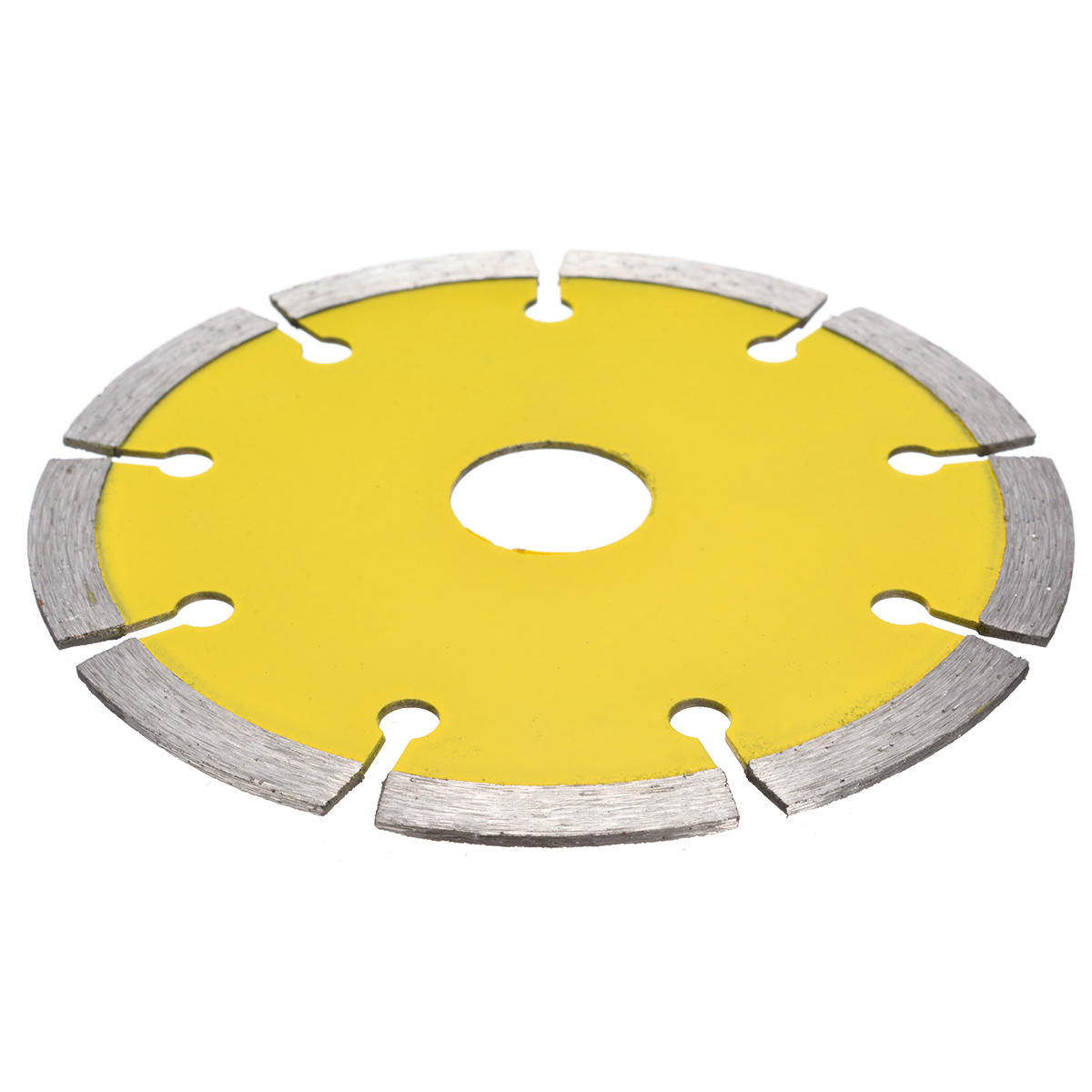 Mayitr 1pc 115mm Diamond Saw Blades Circular Saw Blade Dry Cutting Disc For Concrete Ceramic Brick Marble Stone Saw Tool