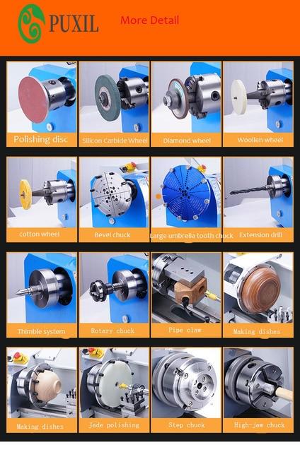 Купить v210 длинный металлический фрезерный станок из нержавеющей стали