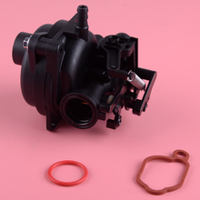 LETAOSK Carburetor Carb Fit For Troy-Bilt TB200 TB110 Husqvarna LC 121P Push Lawnmower 594058