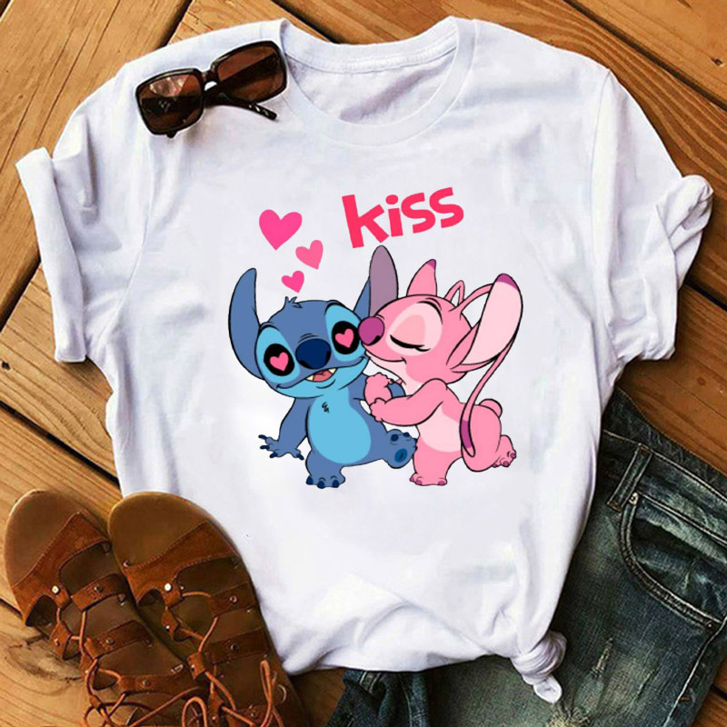 2019 Harajuku Kawaii Women T Shirts Fashion T Shirt Adventure Lovely Female Printed Casual Tops