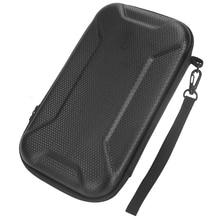 RISE Hard Travel Case for Zhiyun Smooth Q2 Smartphone Gimbal Phone Holder Smartphone