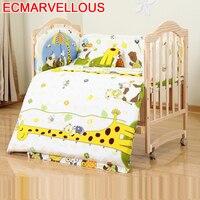 Letti Individual Baby Furniture Letto Per Girl Cameretta Bambini Cama Infantil Wooden Kinderbett Lit Chambre Enfant Kid Bed
