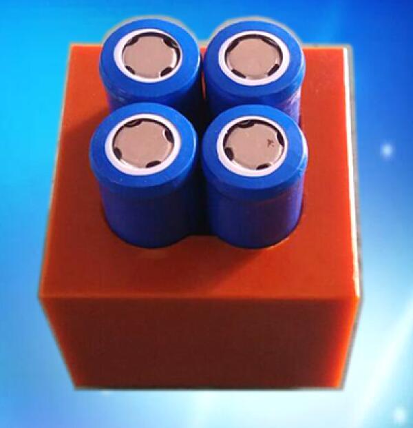 3 Bit Battery Clamp 4 Bit Battery Clamp 18650 Battery Clamp