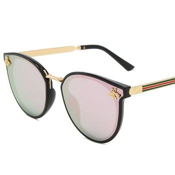 Γυαλιά ηλίου μελισσών 2020 Γυναικεία Ανδρικά vintage Γυαλιά Κλίσης Ρετρό Γυαλιά Ηλίου Γυναικεία Γυαλιά uv400 fashion drive outdoor