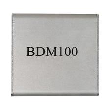 Универсальный Ecu ридер Bdm 100 автоматический Ecu Программатор Bdm100 Ecu чип тюнинг Obdii Eobd v1255-диагностический инструмент сканирования код ридеры и
