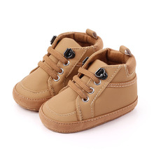 Infant Toddler Sneakers Shoes Baby-Boy Girls Boys Winter Cotton New Non-Slip Autumn Soft