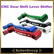 Shift Gear 190cc Dirt-Bike-Parts Zongshen for 2-valve/190cc/212cc/.. CNC Aluminum